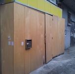 元朗 鳳琴街 某小食店 加建及更改花灑,緊急燈照明系統,手提滅火器具(滅火筒) 02-05-2012