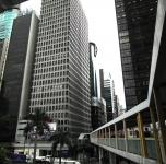 海外信託銀行大廈 2012年保養客戶